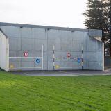 Hurling Arena