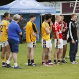 GERRY COLLINS MEMORIAL FOOTBALL TOURNAMENT - PHOTOGRAPHS