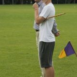 GERRY COLLINS MEMORIAL FOOTBALL TOURNAMENT - PHOTOGRAPHS