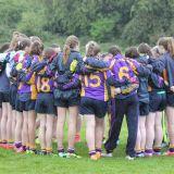Ladies Football Regional Féile Competition