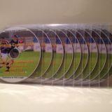 2014 Final DVD