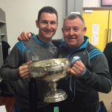 2016 Walsh Cup victory