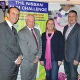Mizen to Malin Cycle 2016 Launch