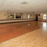 Glenalbyn House Function Room - Can be configured as required