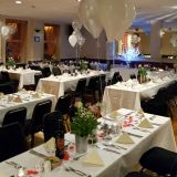Wedding Receptions at Glenalbyn House
