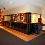 Glenalbyn House Function Room Bar