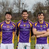 Bill, Rory and Ross O'Carroll