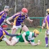 Mixed results for adult teams on first day of league