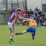 U21 Final v Na Fianna
