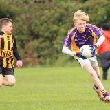 Féile B Team - Reports and Photographs