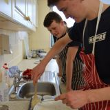 Cookery for Crokes