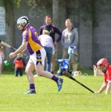 AHL4 v Fingallians