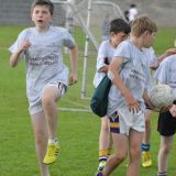 FOOTBALL MINI ALL IRELANDS  - FRIDAY'S FINALS FIXTURES