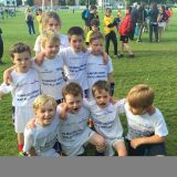 FOOTBALL MINI ALL IRELANDS  - FRIDAY
