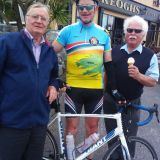 Wow at WaW Cycle! - Culligan does Crokes proud