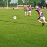 Minor A v Ballymun Kickhams