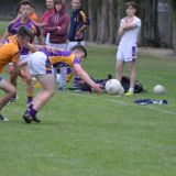 Minor A v Na Fianna