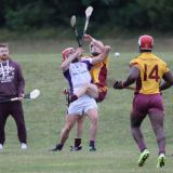 Good victory for Senior Hurlers in AHL1