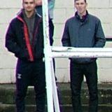 Kilmacud Crokes AFL4 v St Finians, Newcastle