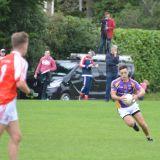 KC Minor A v St Brigids Championship