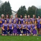 Senior Camogie Team play Faughs in Senior 3 championship Final This Sunday 9th October