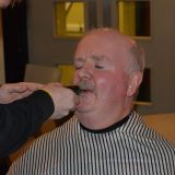 Movember 2016 - The Big Shave Off Thursday December 1st