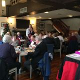 Crokes Recall Event December 7th in the Village Cafe