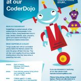 Club Spoonsor BOI Coder Dojo Invite