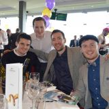 Day at the Races - Lexus Chase 2016 !!