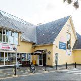 Glenalbyn House, Kilmacud Crokes GAA Club