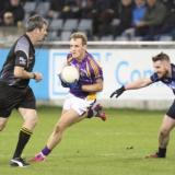 O'Byrne Cup - Congratulations