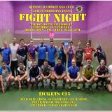 Fight Night - Talbot Hotel Saturday Feb 25th 8pm