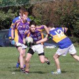 Minor C v Castleknock