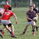 AFL1 v St. Brigids