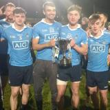 Congratulations to the Dublin U21 Team