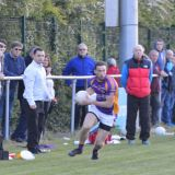 KC Crokes Intermediate v Round Towers