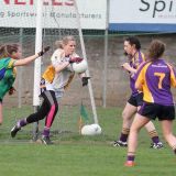 Good start to Ladies Senior Championship