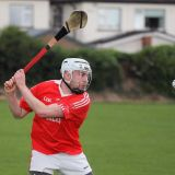 Intermediate Hurlers vs St Bridgets