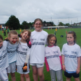Mini All Irelands - Teams & Schedules Ladies Football