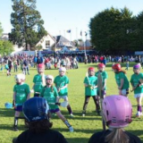 Camogie - Mini All Irelands - Teams & Schedules