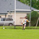 Junior F Ladies Football vs Raheny