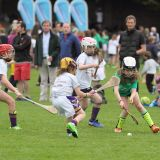 CAMOGIE AND Ladies Football MINI ALL IRELAND FINALS _ Continued