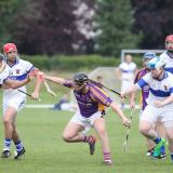 Intermediate Hurlers overcome Vincents