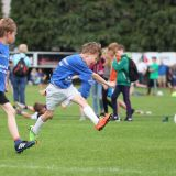 Football Mini All Ireland Finals