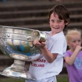 More Mini All Ireland Shots
