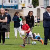 More Mini All Ireland Shots
