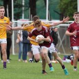 Gerry Collins Tournament Final