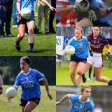 Congratulations to the Girls in Blue