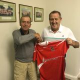 Gerry Collins - Sponsorship - Carysfort Clinic