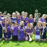 Back to School- Why not try Camogie?